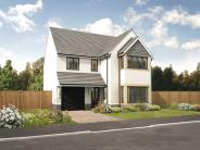 new property for sale in Nightingale Way...