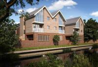 3 bed new house for sale in Barden Road, Tonbridge...