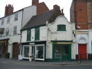 Cafe in Newland, Lincoln, LN1 to rent