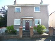 2 bedroom Detached property in Alby View, Back Street...