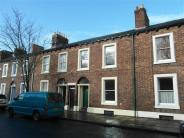 3 bedroom Terraced house in Tait Street, Carlisle...