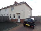 semi detached home in Nelson Road, Stakeford...