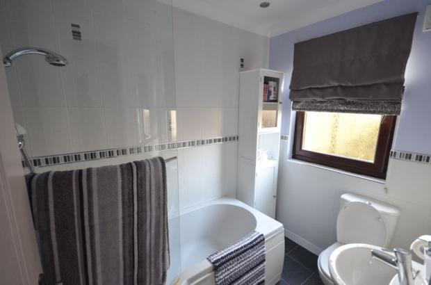 Bathroom - Dow...