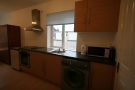 Studio flat in Knights Hill, London...
