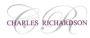 Charles Richardson, Croydon logo