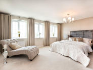 Wallis Way new house for sale