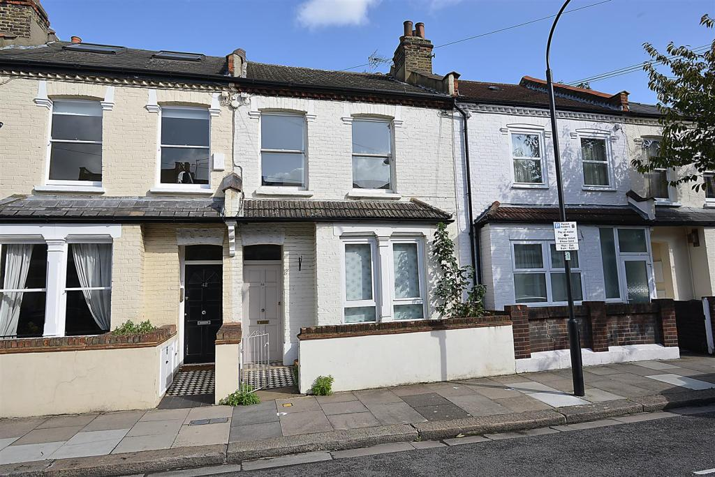 1 Bedroom Flat To Rent In Hamble Street Fulham London Sw6 Sw6