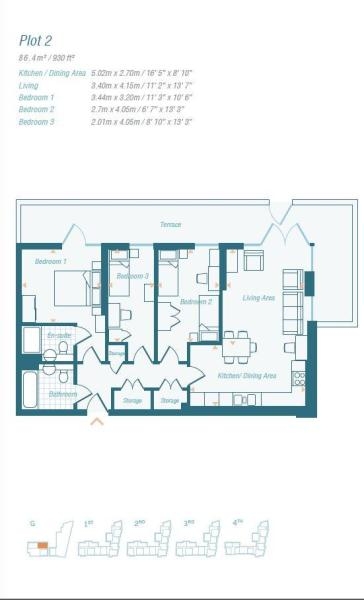 Plot 2 - Floorplan.J