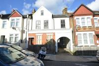 Flat for sale in Sunnyhill Road, London