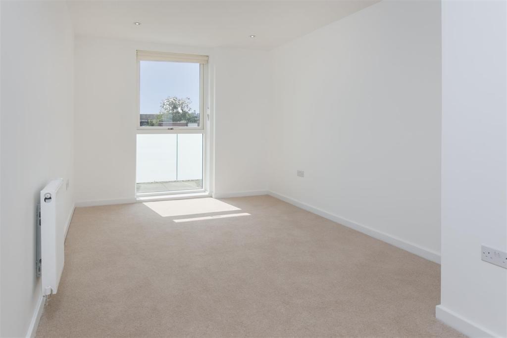 Plot 20 - Bedroom 2.