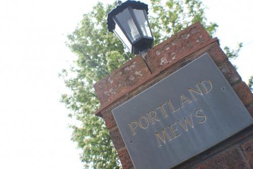Portland Mews