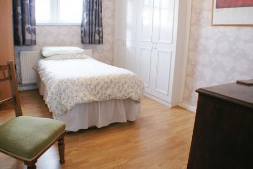 Second Double Bedroom