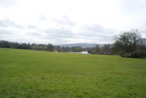 Nearby Saltwell Park