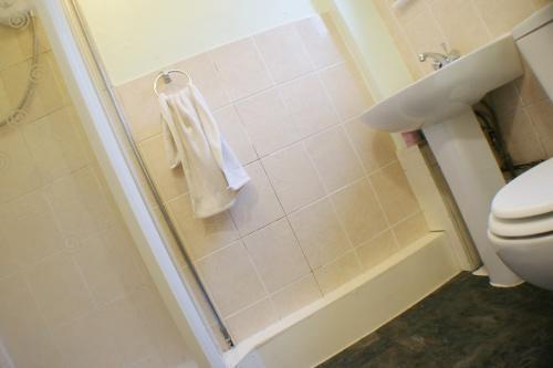 Shower Room/w.c.