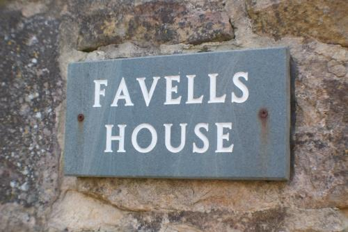 Favells House