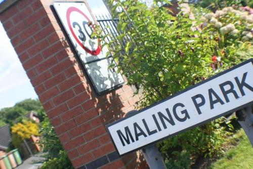 Mailing Park