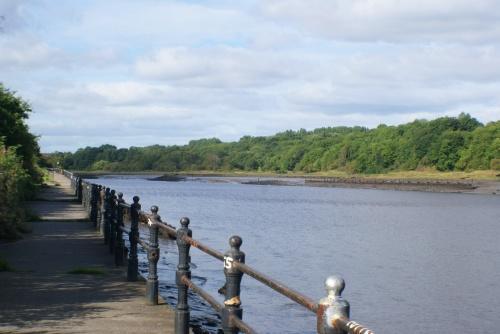 Nearby Riverside Walks