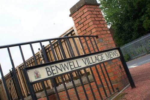 Benwell Village Mews