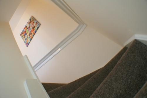 Staircase to First Floor Landing