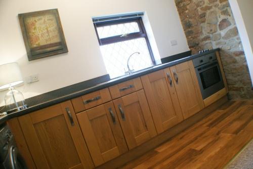 Annex: Kitchen