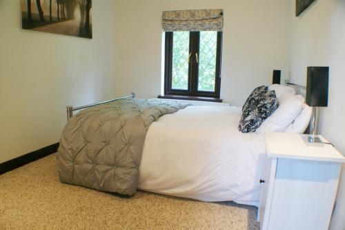Annex: Bedroom/Bedroom Four