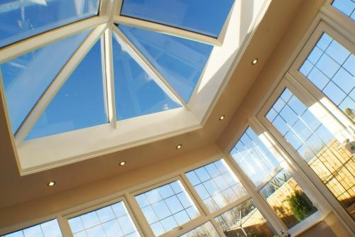 Sun Lounge Orangery Ceiling