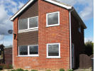 3 bedroom Detached property in Bates Avenue, Ringstead...