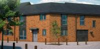 3 bed new house in Upton, Northampton, NN5