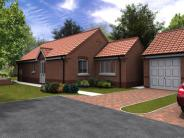 Off Sherwood Hall Road new development for sale