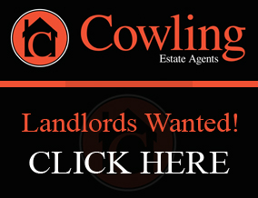 Get brand editions for Cowling Estate Agents, Stevenage
