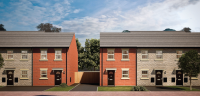 2 bedroom new development in Barnsley Road Wombwell...