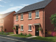 3 bed new development for sale in Barnsley Road Wombwell...