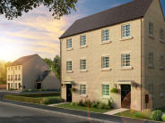 2 bed new development for sale in Barnsley Road Wombwell...