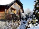 Chalet in Le Biot, Haute Savoie...