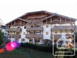 2 bedroom Apartment in Flumet, Haute Savoie...