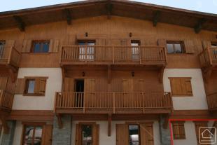 Apartment for sale in Les Contamines Montjoie...