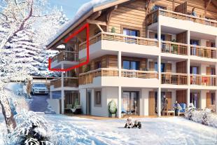 Apartment in Saint Gervais les Bains...