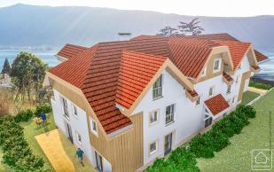Apartment for sale in Veyrier du Lac...