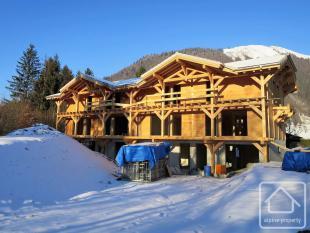 3 bed Chalet in Morzine, Haute Savoie...