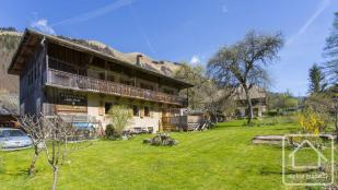 Chalet for sale in Montriond, Haute Savoie...