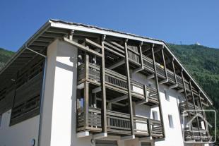 Apartment in Chamonix, Haute Savoie...