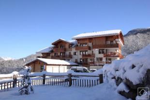 3 bedroom Apartment in Flumet, Haute Savoie...