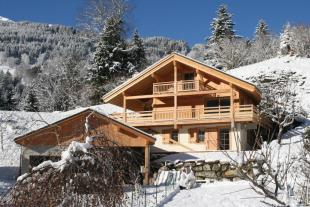 Chalet for sale in Les Contamines Montjoie...