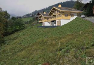 3 bed Chalet in Le Grand Bornand...