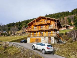 Chatel Apartment for sale