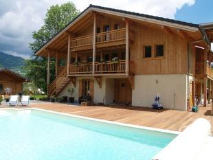Chalet in Samoëns, Haute Savoie...