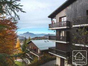 3 bedroom Apartment for sale in Les Carroz d'Araches...
