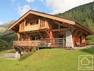 Chalet in Les Contamines Montjoie...