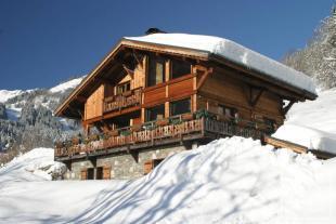 3 bedroom Chalet in Cordon, Haute Savoie...