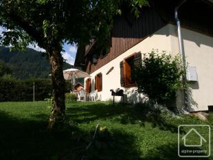 Chalet for sale in Samo�ns, Haute Savoie...